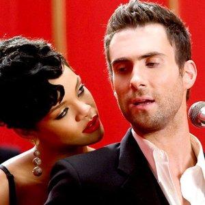 Image for 'Maroon 5 / Rihanna'