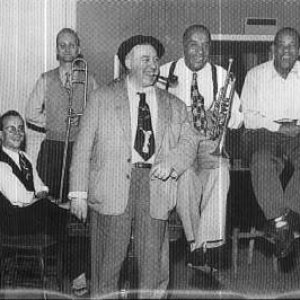 Image for 'Mezz Mezzrow and His Orchestra'