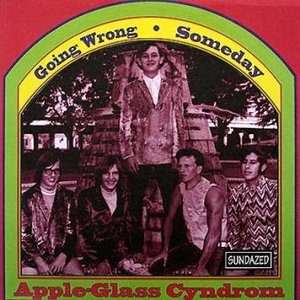 Image for 'Apple Glass Cyndrome'