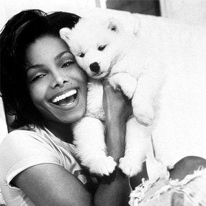 Bild für 'Janet Jackson'