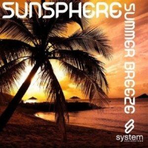 Bild für 'Sunsphere'