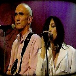 Image for 'Paul Kelly & Katy Steele'