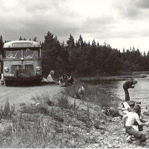 Image for 'Kebnekajse'