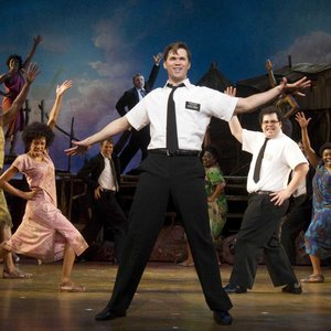 Image for 'Cast of The Book of Mormon'