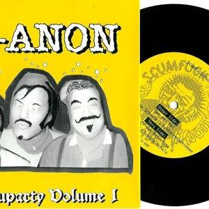 Image for 'Al Anon'