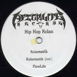 Image for 'Hip Hop Clan'