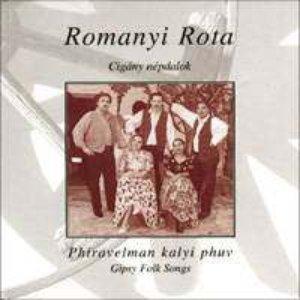 Image for 'Romany Rota'