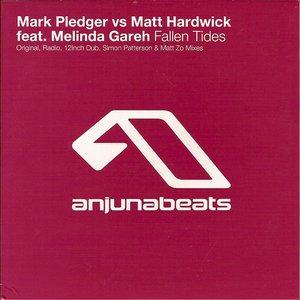 Image for 'Mark Pledger vs Matt Hardwick feat. Melinda Gareh'