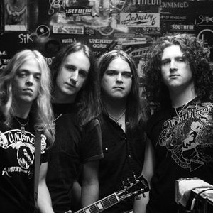 Image for 'Black Stone Cherry'
