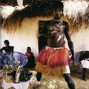 Image for 'Field Recordings in Ghana'