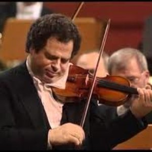 Immagine per 'Itzhak Perlman/Bernard Haitink/Royal Concertgebouw Orchestra'