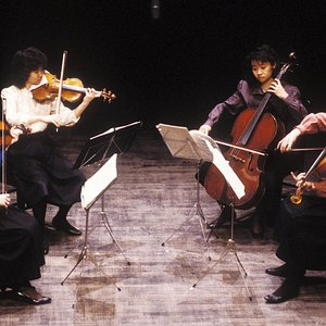Image for 'Franciscan String Quartet'