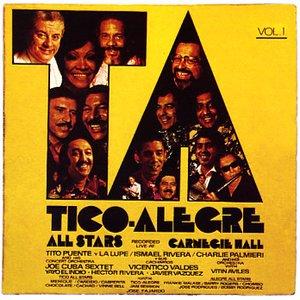 Image for 'Tico Alegre Allstars'
