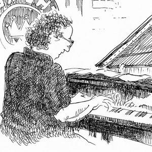 Image for 'Uri Caine Trio'