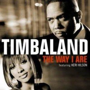 Immagine per 'Timbaland ft Francisco & Keri Hilson'