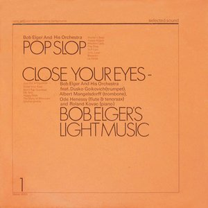 Image for 'Bob Elger And His Orchestra'