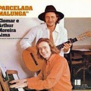 Image for 'Elomar e Arthur Moreira Lima'