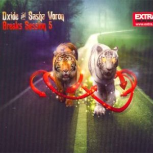 Image for 'OXIDE & SASHA VORON'