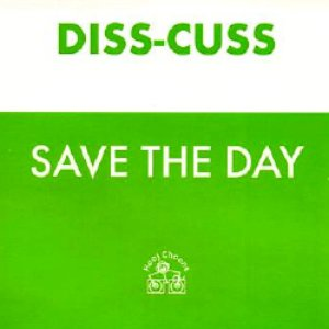 Image for 'Diss-Cuss'