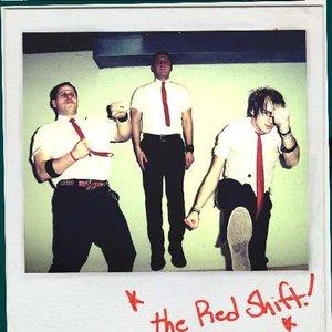Immagine per 'The Red Shift'