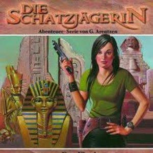Image for 'Die Schatzjägerin'