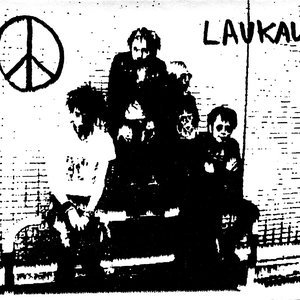 Image for 'LAUKAUS'