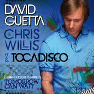 Image for 'David Guetta And Chris Willis Vs Tocadisco'