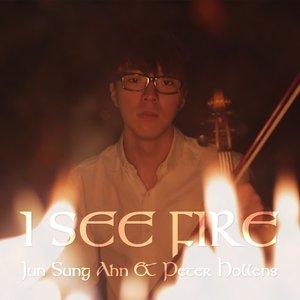 Image for 'Jun Sung Ahn, Peter Hollens'