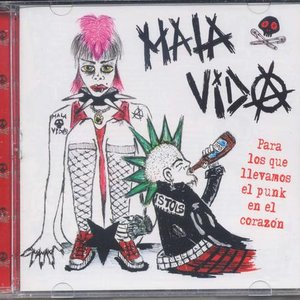Image for 'Mala Vida'