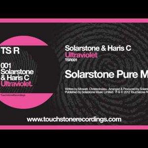 Image pour 'Solarstone & Haris C'