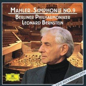 Immagine per 'Leonard Bernstein: Berlin Philharmonic Orchestra'