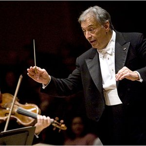 Image for 'Zubin Mehta, Wiener Philharmoniker'