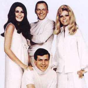 Image for 'The Sinatra Family'