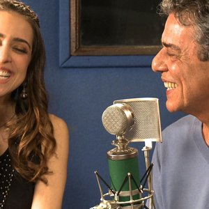Image for 'Chico Buarque e Roberta Sá'
