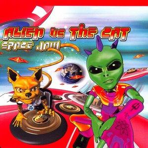 Image for 'Alien Vs The Cat'