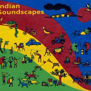 Image for 'Indian Soundscapes'