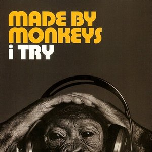 Image for 'Made By Monkeys'