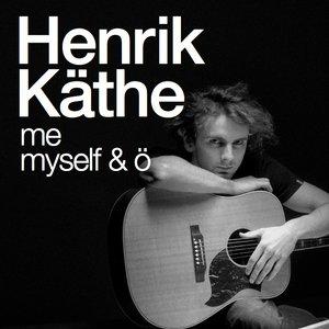 Image for 'Henrik Käthe'