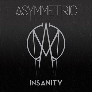 Image for 'ASYMMETRIC'