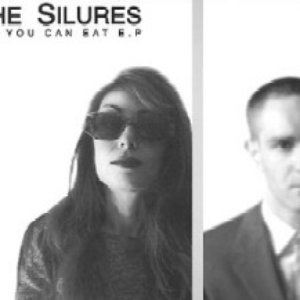 Image for 'The Silures'