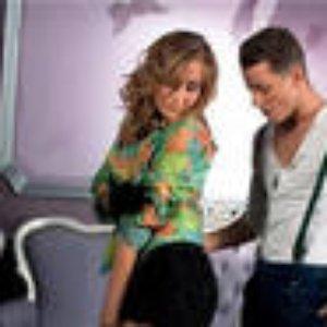 Image for 'Vivien O'hara & Adrian Sana'