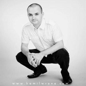 Image for 'Kamil Wrona'