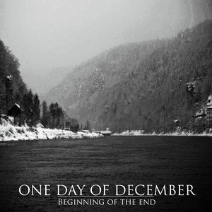 Image for 'One Day of December'
