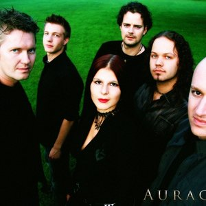 Image for 'Auracle'