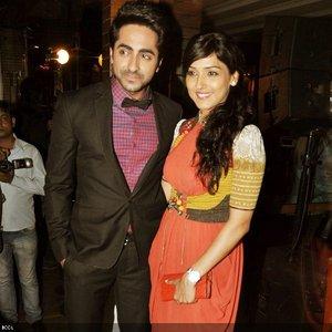 Image for 'Ayushmann Khurrana & Neeti Mohan'