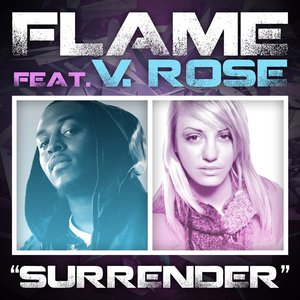 Image for 'Flame Feat. V. Rose'