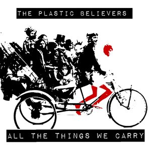 Image for 'The Plastic Believers'
