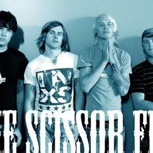 Image for 'The Scissor File'