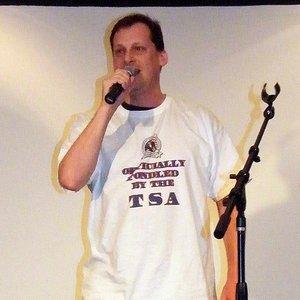 Image for 'Jeff Reuben'