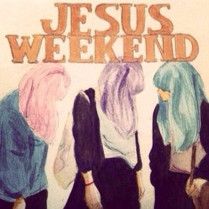 Image for 'JESUS WEEKEND'